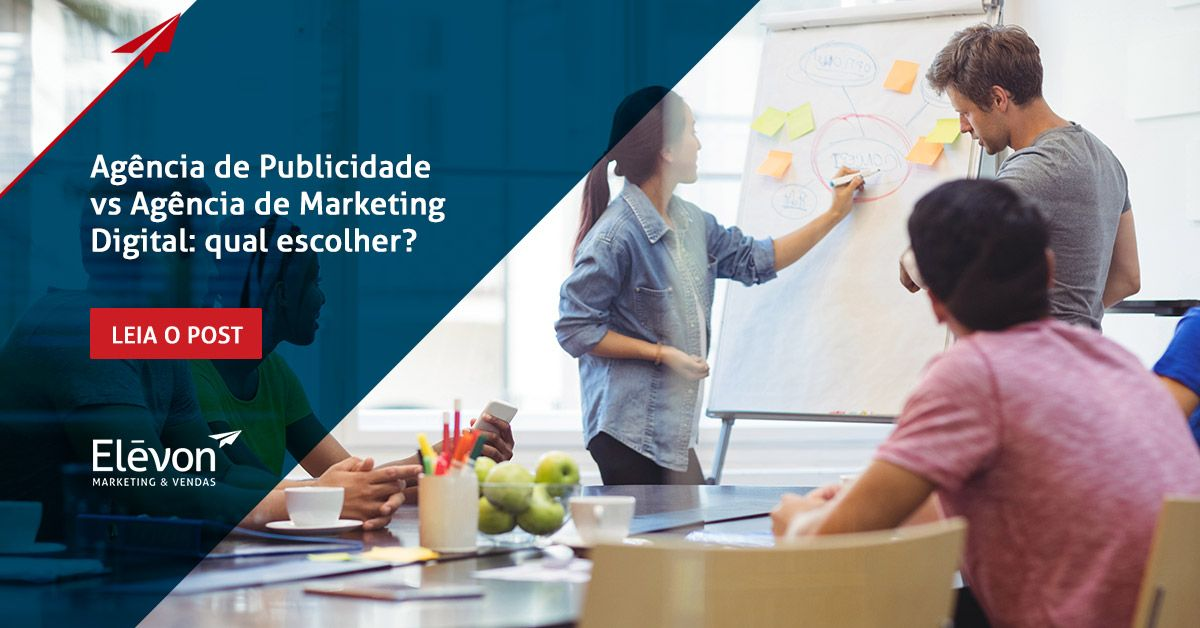 a20c5627b3a Agência de Publicidade vs Agência de Marketing Digital  qual escolher